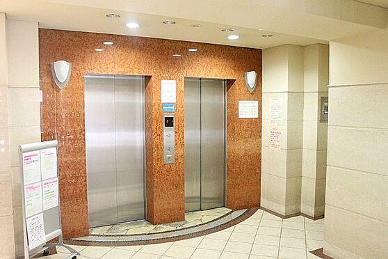 マンション(建物一部)-神戸市中央区磯辺通4丁目 エレベーター複数あり