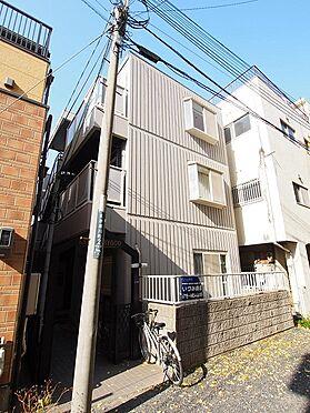 マンション(建物全部)-神戸市兵庫区北逆瀬川町 外観