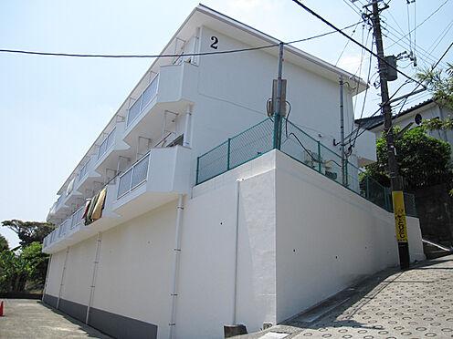 区分マンション-横須賀市武2丁目 外観