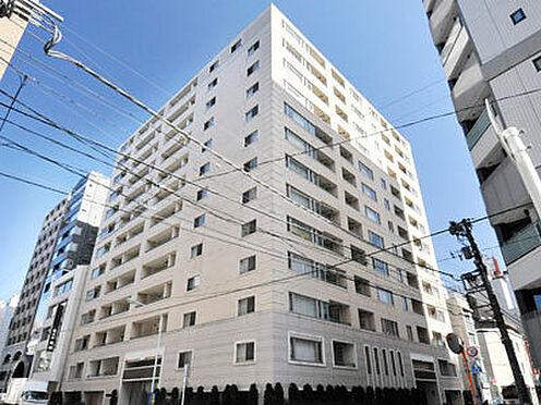 区分マンション-中央区東日本橋3丁目 外観