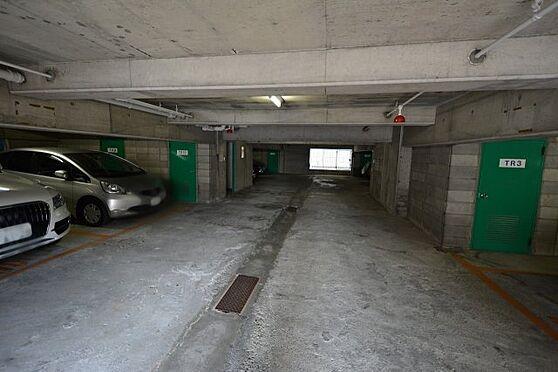 区分マンション-神戸市灘区宮山町3丁目 駐車場
