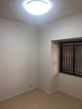 中古マンション-越谷市川柳町4丁目 洋室