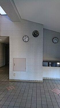 中古マンション-さいたま市北区日進町1丁目 館内