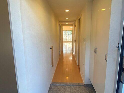 中古マンション-八王子市松木 玄関・廊下