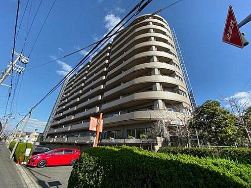 マンション(建物一部)-東大阪市立花町 外観