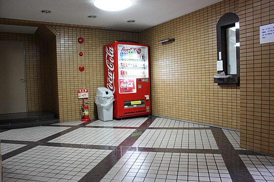 マンション(建物一部)-福岡市東区馬出2丁目 エントランス