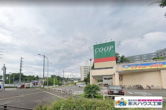 戸建賃貸-仙台市青葉区桜ケ丘6丁目 周辺