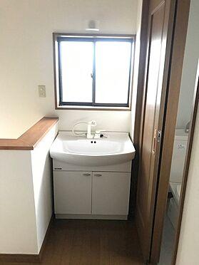 中古一戸建て-久喜市菖蒲町台 2階手洗い