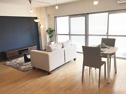 マンション(建物一部)-江東区富岡2丁目 居間