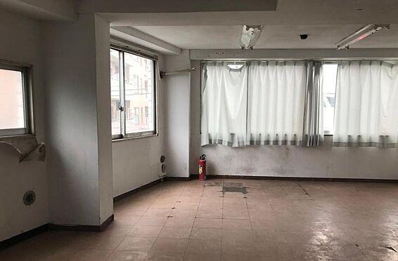 ビル(建物全部)-新宿区北新宿3丁目 内装