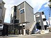 横浜市神奈川区三枚町 一棟売りアパート