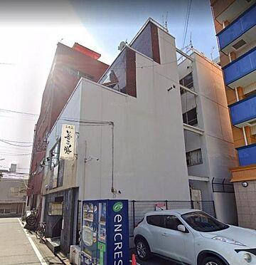 一棟マンション-福岡市中央区清川3丁目 外観