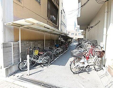 マンション(建物一部)-大阪市西区土佐堀3丁目 駐輪場あり