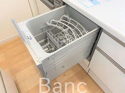 中古マンション-横浜市南区高砂町2丁目 あると嬉しい食洗機付き。