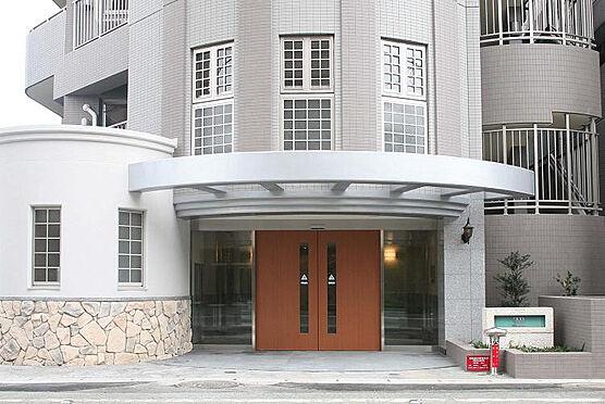 マンション(建物一部)-横浜市中区本牧町2丁目 エントランス