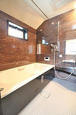 新築一戸建て-杉並区西荻南4丁目 風呂
