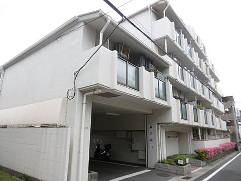 マンション(建物一部)-神戸市東灘区本山南町4丁目 暮らしやすい人気エリアの物件です