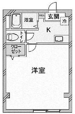アパート-名古屋市北区上飯田通3丁目 間取図 現況優先