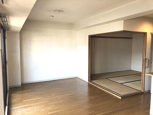 中古マンション-桜井市大字谷 空室になりましたので当日のご連絡でも内覧可能!是非現地をご覧下さい。