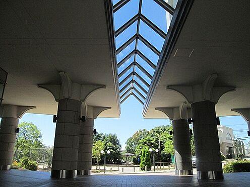 中古マンション-神戸市垂水区松風台2丁目 エントランス