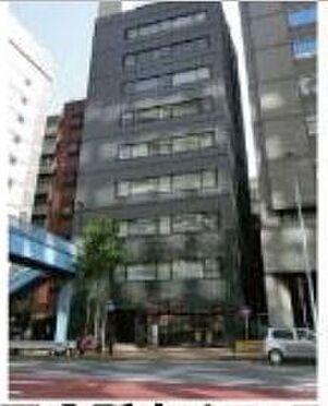 事務所(建物一部)-中央区新川1丁目 外観