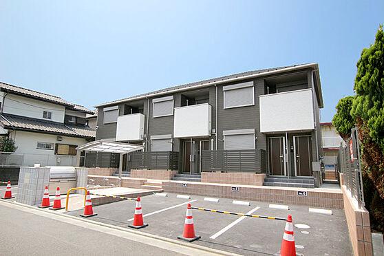 アパート-藤沢市辻堂太平台1丁目 外観