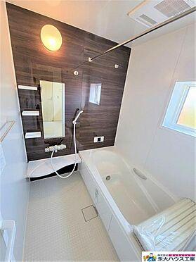 戸建賃貸-大崎市古川鶴ケ埣字新江南 風呂
