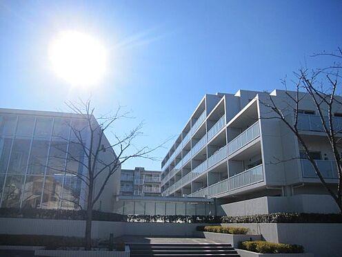 マンション(建物一部)-横浜市西区東久保町 外観