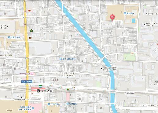 建物全部その他-東大阪市御厨東2丁目 その他