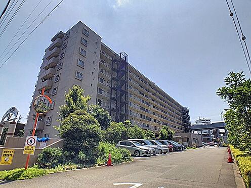 区分マンション-名古屋市南区豊2丁目 名鉄常滑線「豊田本町」駅まで徒歩約7分です!