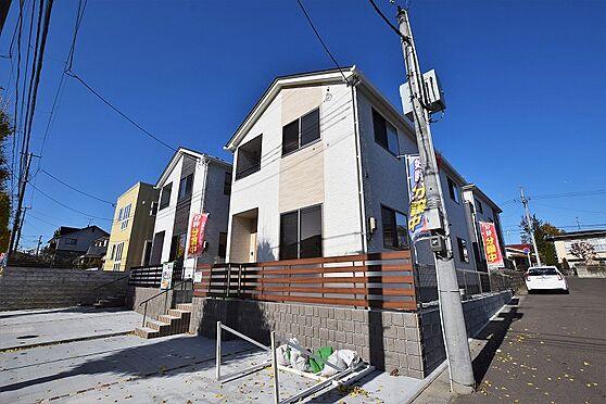中古一戸建て-仙台市泉区将監12丁目 外観