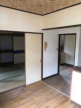 中古一戸建て-鶴ヶ島市大字下新田 居間