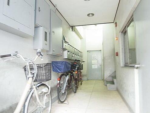区分マンション-板橋区南常盤台1丁目 南台マンション・ライズプランニング