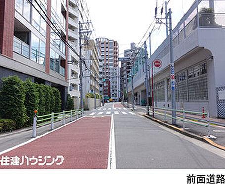 中古マンション-港区赤坂7丁目 周辺