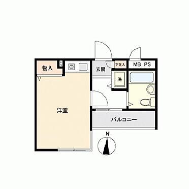 マンション(建物一部)-京都市中京区三条大宮町 その他