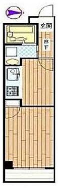 区分マンション-新宿区大久保2丁目 シティハウス西大久保・ライズプランニング