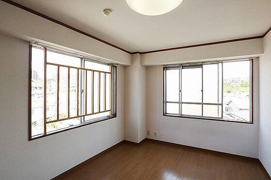 中古マンション-明石市大蔵谷奥 寝室
