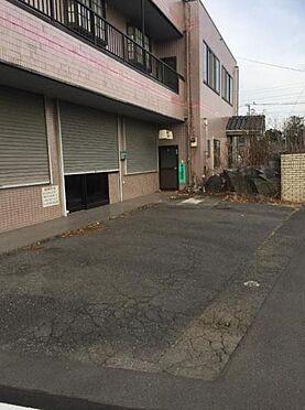 店舗付住宅(建物全部)-さいたま市西区大字島根 エントランス
