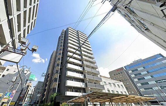 マンション(建物一部)-大阪市淀川区十三本町1丁目 外観