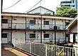 小田急線「東海大学前」駅 一棟売アパート 現地写真