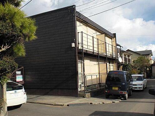 アパート-小田原市鴨宮 外観
