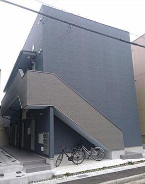アパート-神戸市長田区野田町9丁目 外観