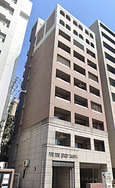 マンション(建物一部)-福岡市南区高宮3丁目 外観