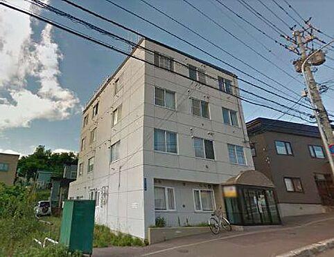 マンション(建物全部)-小樽市長橋3丁目 外観