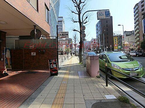 マンション(建物一部)-大阪市中央区島之内2丁目 周辺