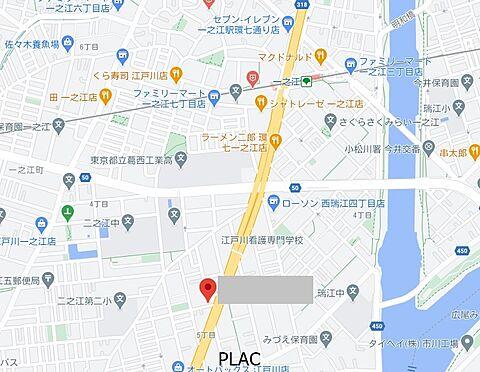 アパート-江戸川区西瑞江5丁目 外観