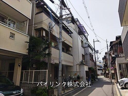 マンション(建物全部)-大阪市西成区玉出西2丁目 外観