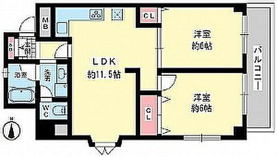 マンション(建物一部)-豊中市中桜塚5丁目 その他