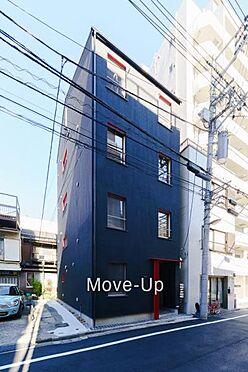 マンション(建物全部)-荒川区東日暮里4丁目 その他