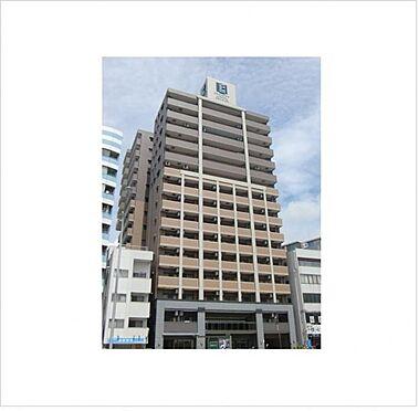 マンション(建物一部)-神戸市兵庫区水木通1丁目 外観